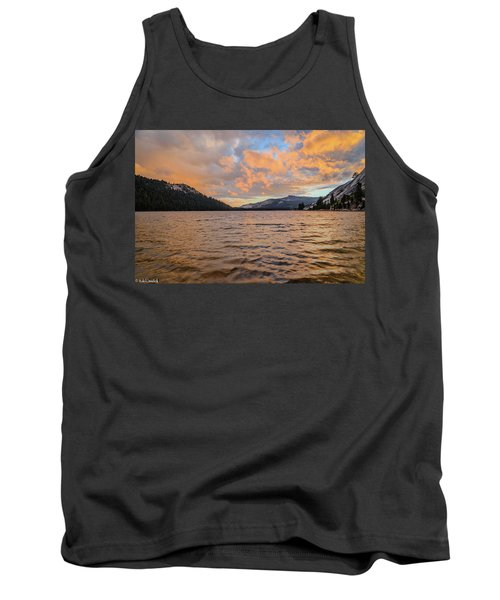 Tenaya Lake Tank Top