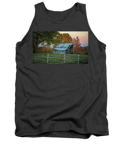 Tennessee Barn Tank Top
