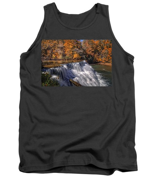 Tennessee Waterfall Tank Top