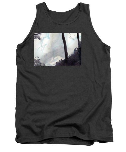Tequendama Falls Tank Top