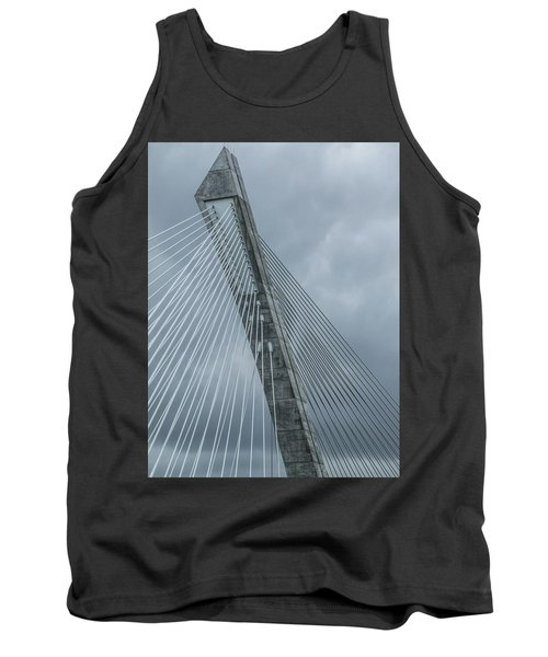 Terenez Bridge IIi Tank Top