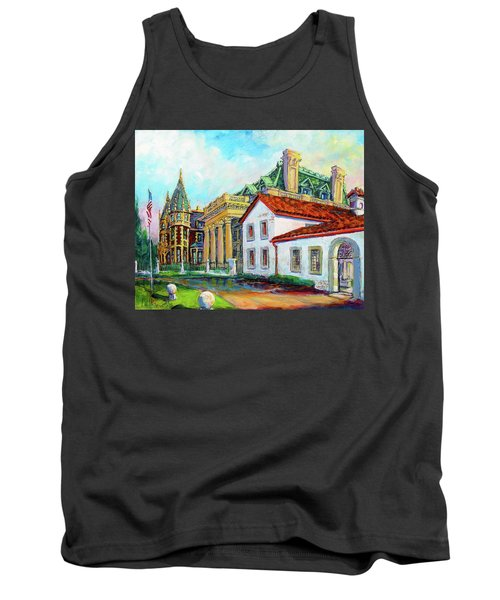 Terrace Villas Tank Top