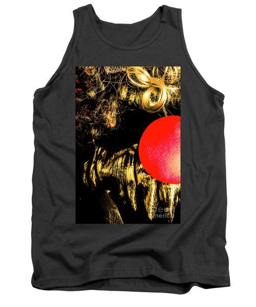Terror The Clown Tank Top