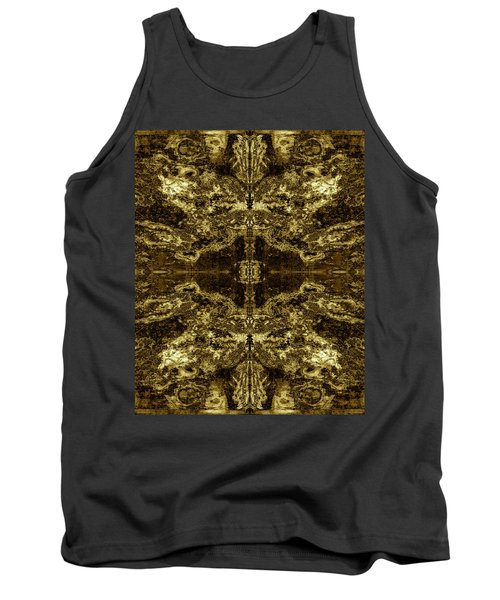 Tessellation No. 2 Tank Top