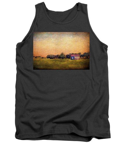 Texas Morn' Tank Top