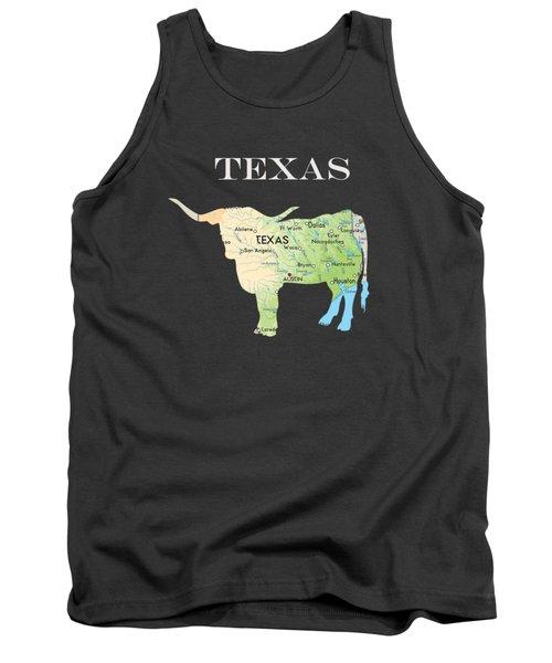 Texas Tank Top