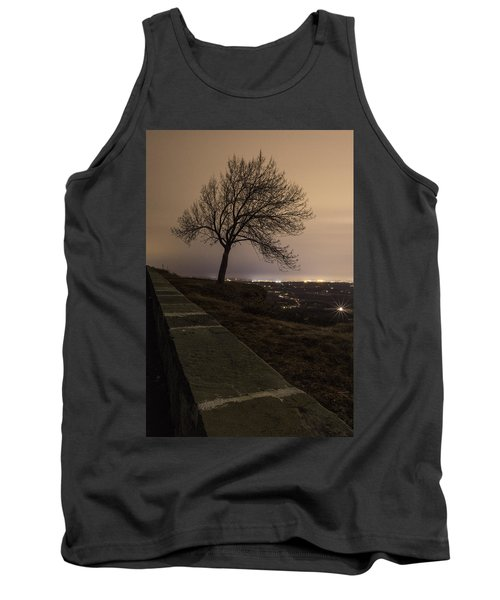 Thacher Park Twilight Tank Top