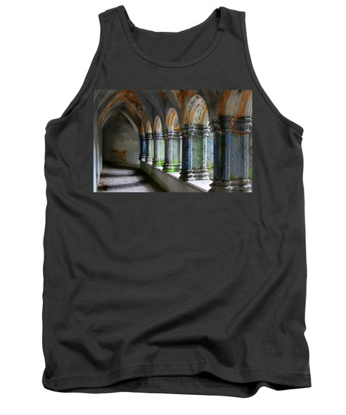 The Abbey Tank Top