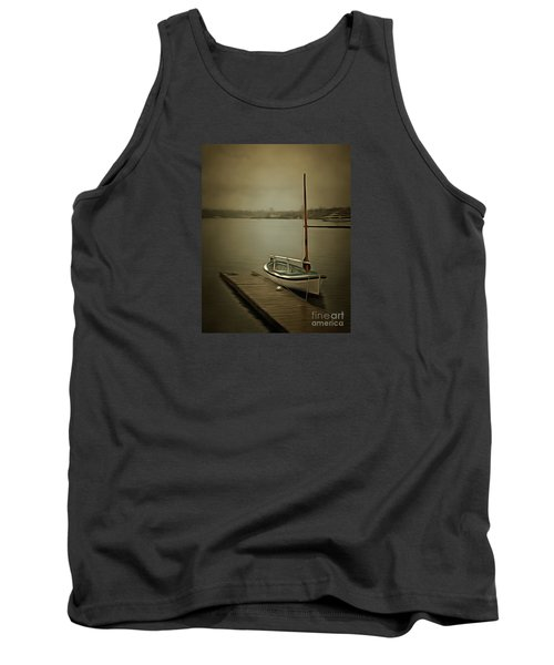 The Admirable Tank Top