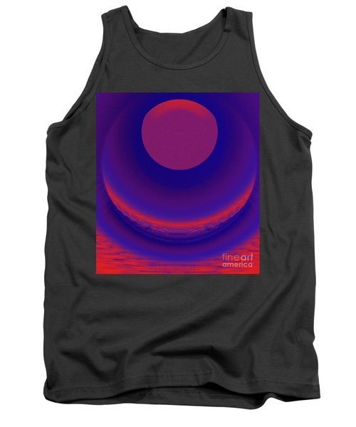 The Alignment Sequence Tank Top