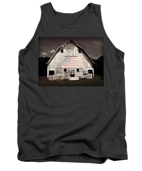 The American Farm Tank Top