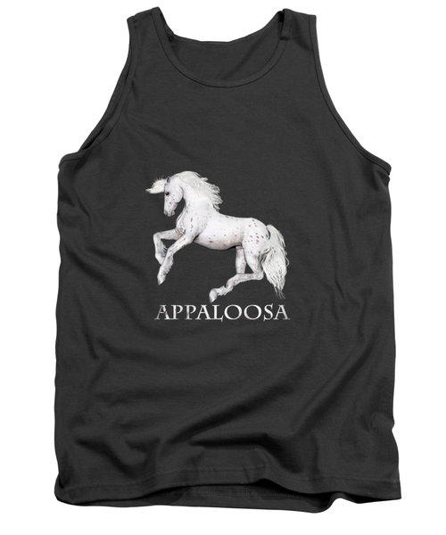 The Appaloosa Tank Top