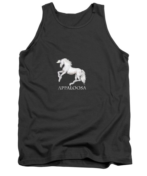 The Appaloosa Tank Top
