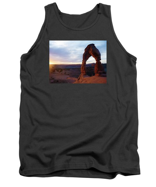 The Arch Tank Top
