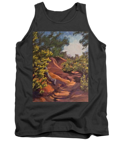 The Arroyo Tank Top