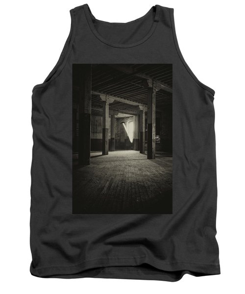 The Back Room Tank Top