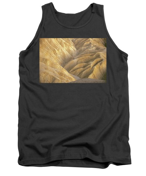 The Badlands Tank Top