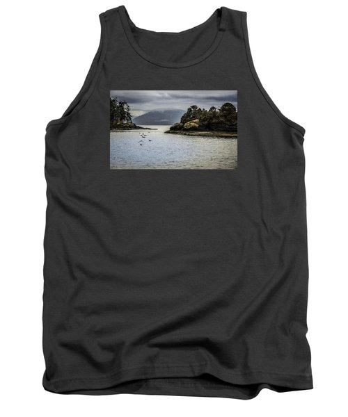 The Bay Tank Top