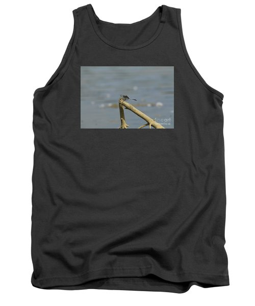 The Beauty Of An Dragonfly Tank Top