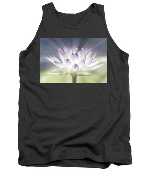 The Beauty Within Tank Top