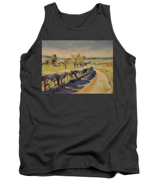 The Bellet Orchard Tank Top