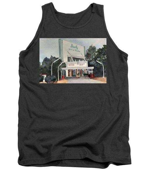 The Beverly Drive Inn Tank Top
