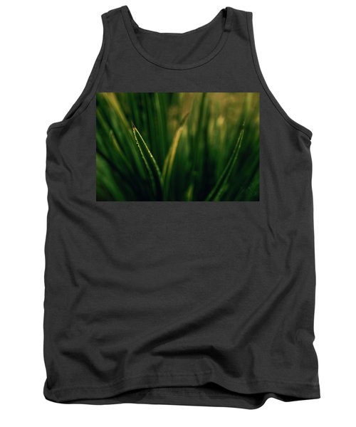 The Blade Tank Top