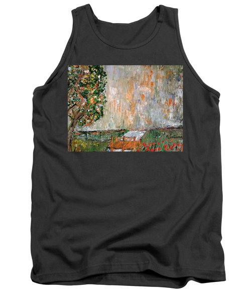 The Bridge Tank Top
