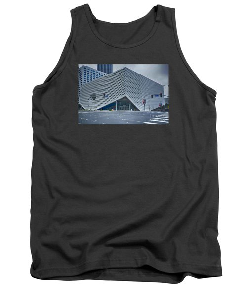 The Broad Museum Tank Top