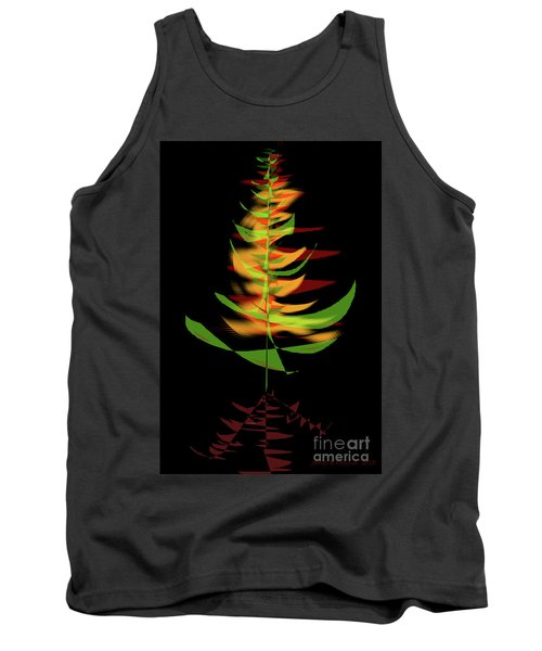 The Burning Bush Tank Top