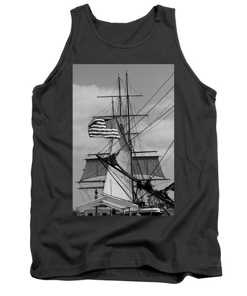 The Caravel Tank Top