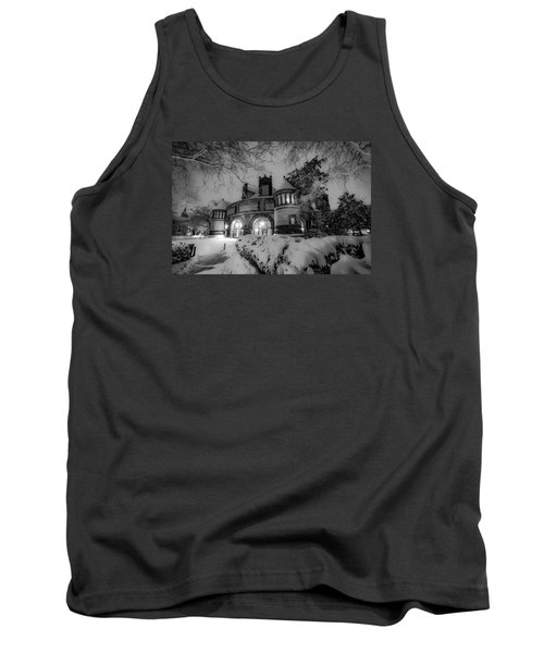 The Castle Tank Top