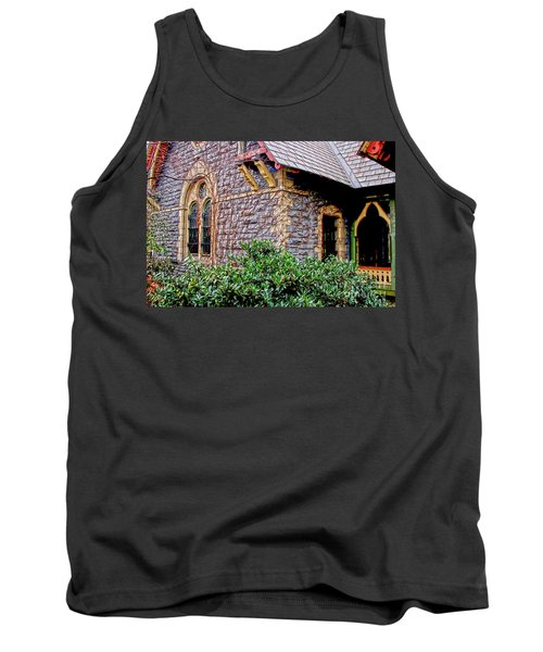 Central Park Dairy Cottage Tank Top