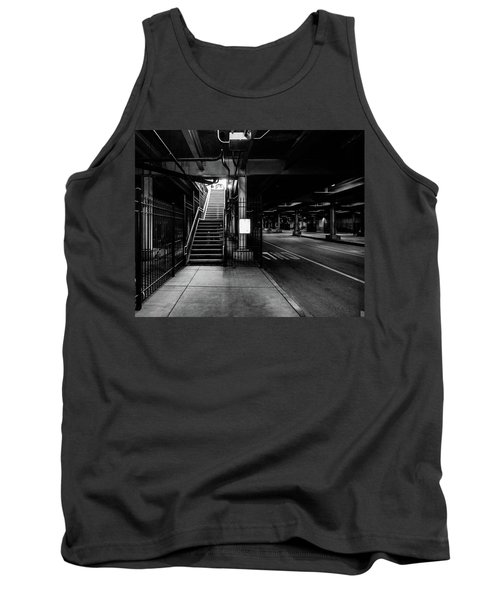 The Chi Lite Tank Top