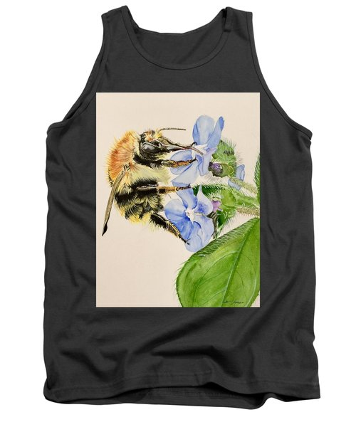 The Collector Tank Top