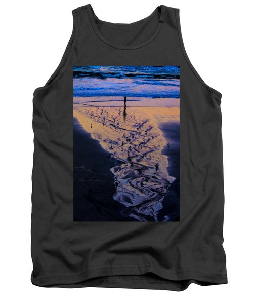 The Comming Day Tank Top by Dale Stillman
