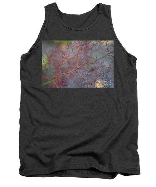 The Confusion Tank Top