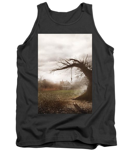 The Conjuring 2013  Tank Top