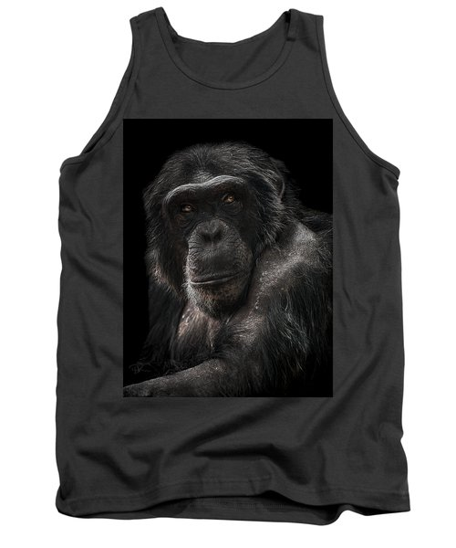The Contender Tank Top