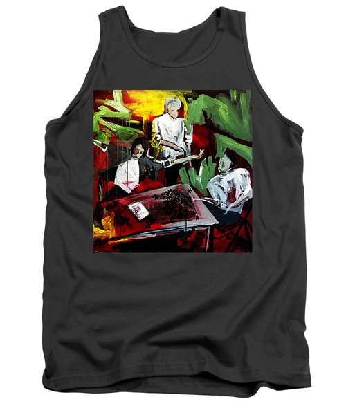 The Contract Tank Top