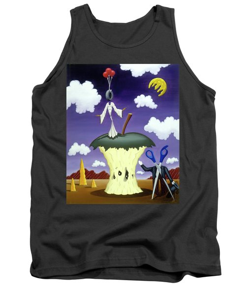 The Courtship Tank Top