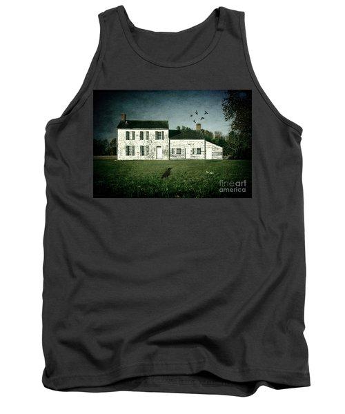 The Craig House II Tank Top