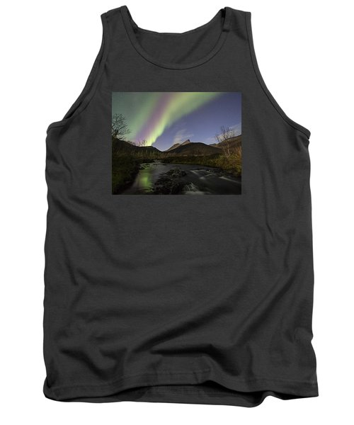 The Creek II Tank Top