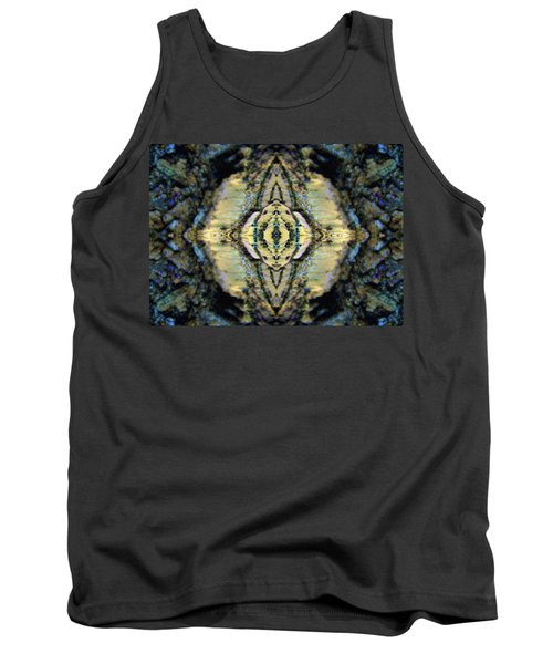 The Crown's Gift Tank Top