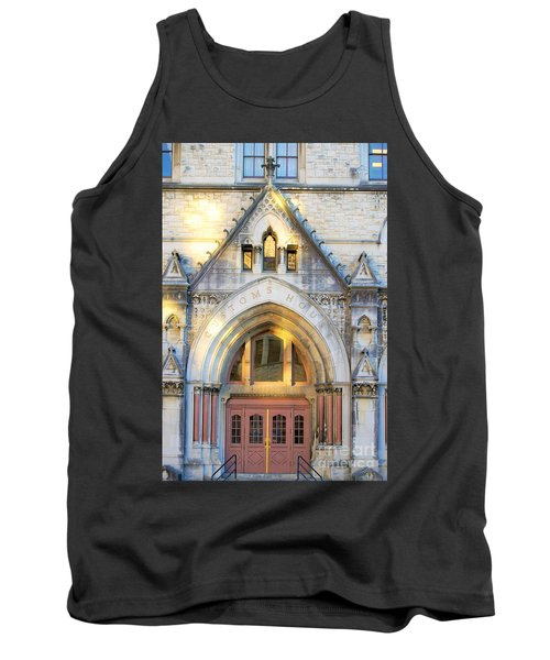The Customs House Tank Top