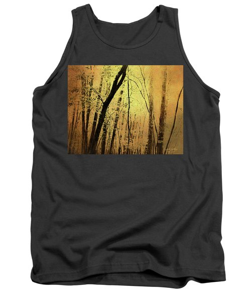 The Dawn Of The Trees Tank Top