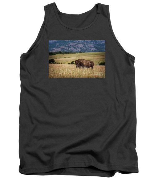 The Days End Tank Top
