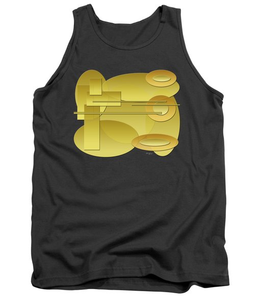 The Decision Tank Top