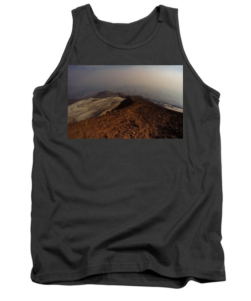 The Descent Tank Top