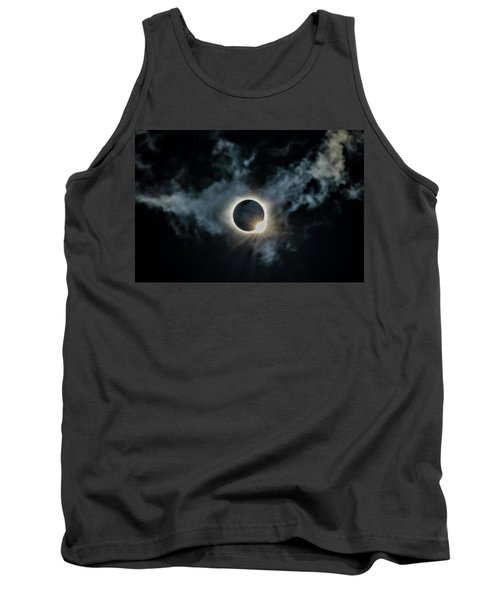 The Diamond Ring 2017 Tank Top